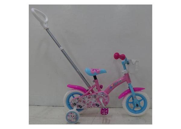 Tüdrukute jalgratas OJO 10 tolli Volare