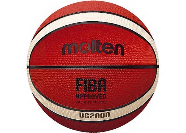 Korvpall Molten B6G2000 FIBA