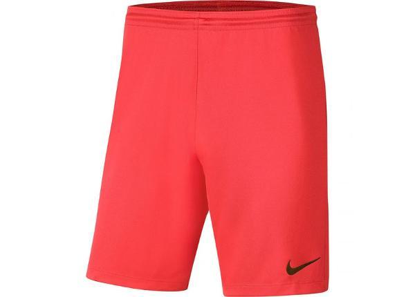 Jalgpalli lühikesed püksid meestele Nike Dry Park III NB K M BV6855 635