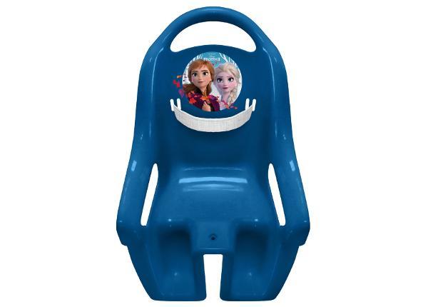 Кукольное сиденье для детского велосипеда Frozen II