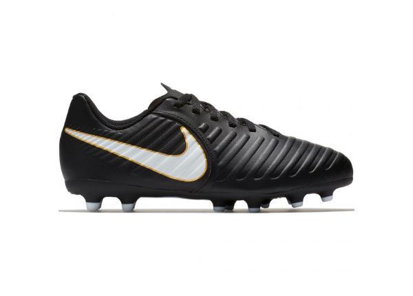 Lasten jalkapallokengät Nike Tiempo Rio IV FG Jr 897731-002