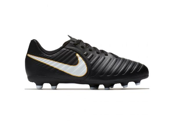 Jalgpallijalatsid lastele Nike Tiempo Rio IV FG Jr 897731-002