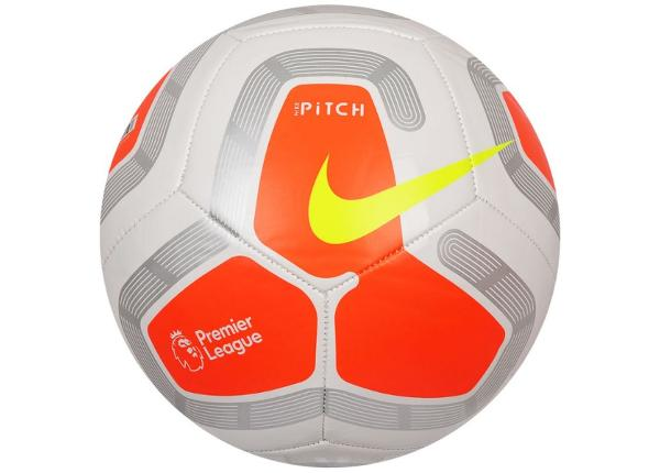 Футбольный мяч Nike Premier League Pitch SC3569104
