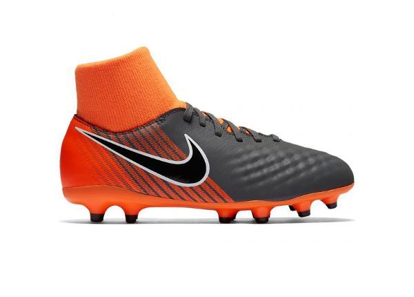 Jalgpallijalatsid lastele Nike Magista Obra 2 Academy DF FG Jr AH7313-080
