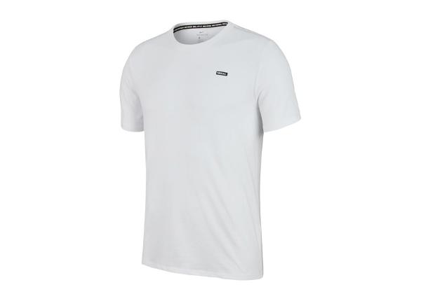 Miesten jalkapallopaita Nike F.C. Dry Tee Small Block M AH9657-100