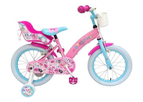 Велосипед для детей OJO 16 дюймов Volare