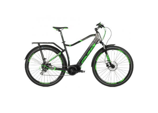 Elektriline maastikujalgratas meestele Crussis e-Gordo 7.5