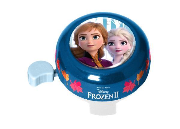 Polkupyörän kello lapsille Bell Frozen II