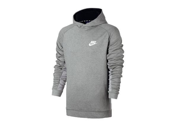 Мужская толстовка Nike NSW Advance 15 Hoodie M 861738-063