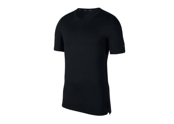 Miesten treenipaita Nike Training Utility Top M AA1591-010