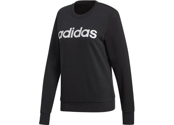 Naisten treenipaita Adidas E LIN Sweat W DP2363