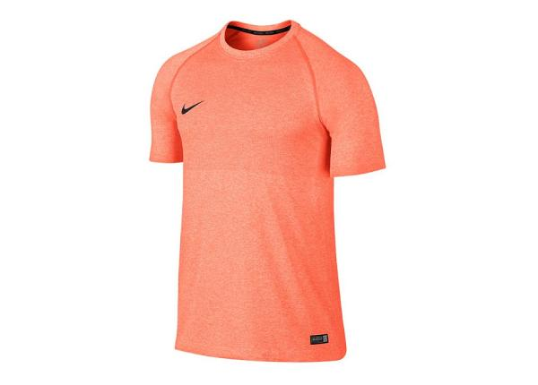 Treeningsärk meestele Nike Select SS Seamless Training Top M 627207-853