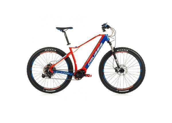 Elektriline maastikujalgratas meestele Crussis e-Largo 9.5-S