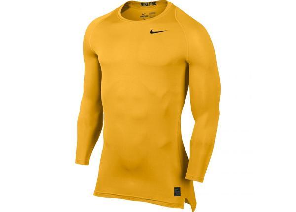 Jalgpallisärk meestele Nike Pro Cool Compression LS Top M 703088-739