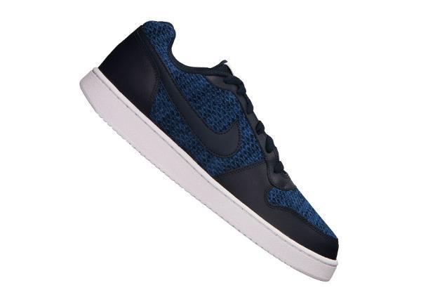 Vabaajajalatsid meestele Nike Ebernon Low Prem M AQ1774-440