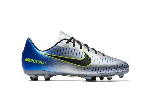Jalgpallijalatsid lastele Nike Mercurial Victory 6 NEYMAR FG Jr 921488-407