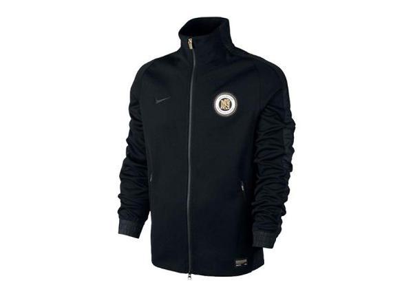 Dressipluus meestele Nike F.C. Track Jacket M 833816-010
