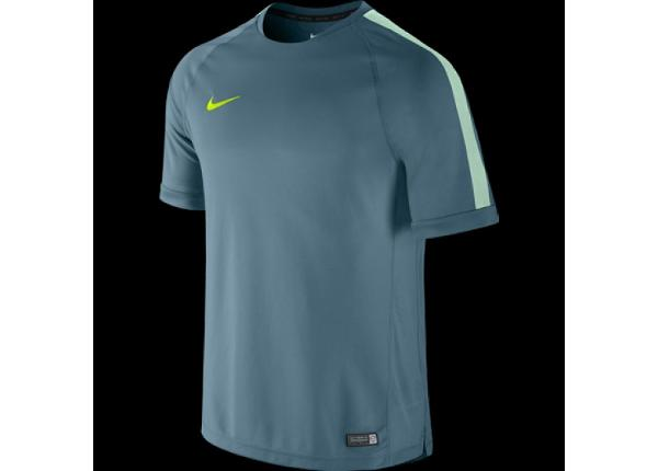 Jalgpallisärk meestele Nike SELECT FLASH SS TRAINING TOP M 627209-427