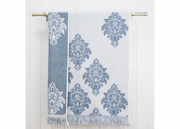 Махровое полотенце Versailles, синий