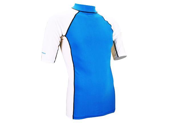 Meeste Ujumiskostüüm Short Sleeve Waimea suurus L