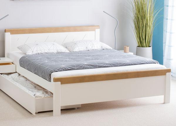 Sänky Carita 160x200 cm