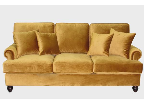 3-местный диван Bou