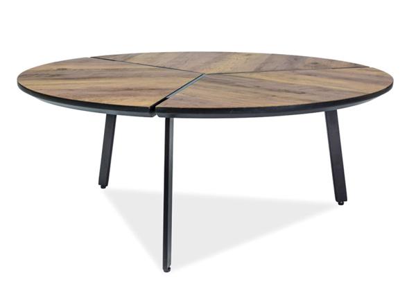 Журнальный стол Rem Ø 86 cm