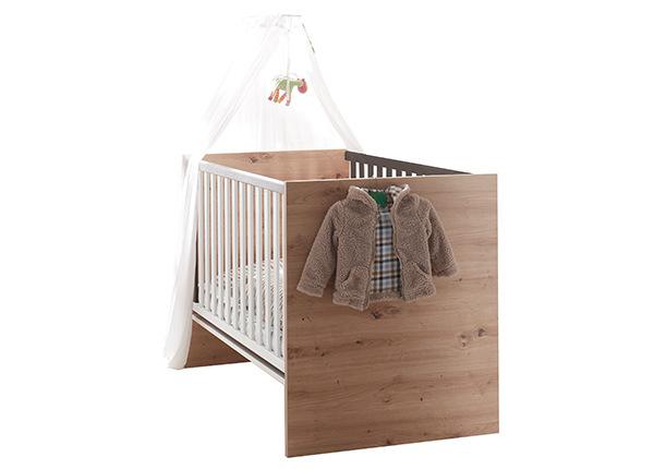Детская кроватка Cordula 70x140 cm