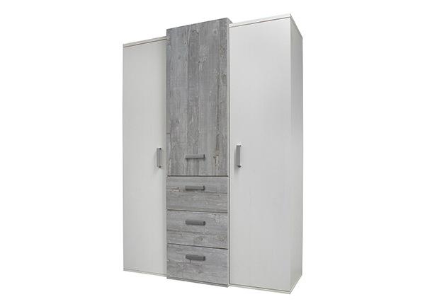 Шкаф платяной Kimi