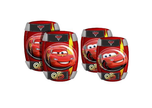 Защитное снаряжение для детей Hot Wheels