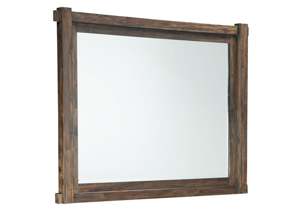 Peegel 117x94 cm