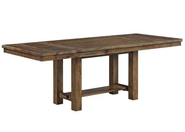 Удлиняющийся обеденный стол 157/188/218x91 cm