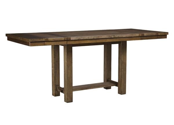 Удлиняющийся барный стол 157/188/218x91 cm