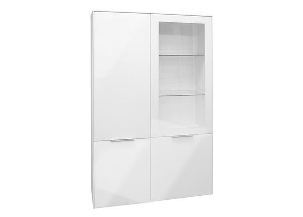 Шкаф-витрина Mix Box