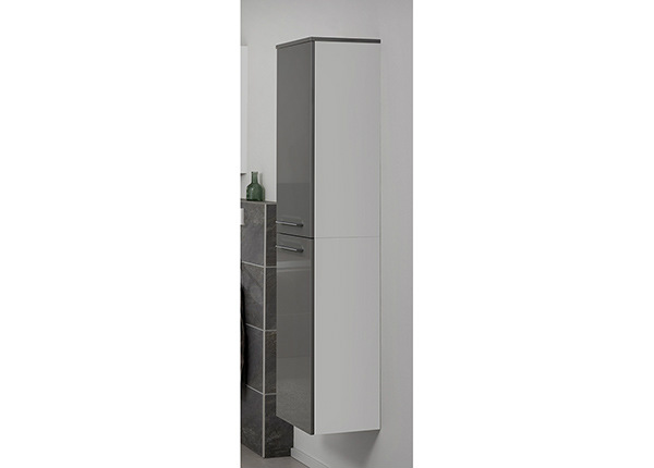 Korkea kylpyhuoneen kaappi Lima SM-228483