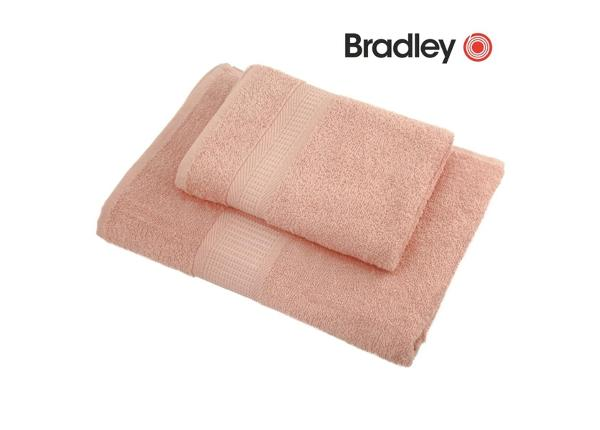 Bradley froteepyyhe 100x150 cm