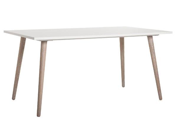 Ruokapöytä Göteborg 160x90 cm AQ-228856