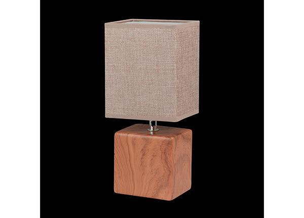 Настольная лампа Log AA-228862