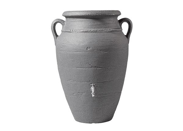 Vesisäiliö Antiik Amphora Dark granite