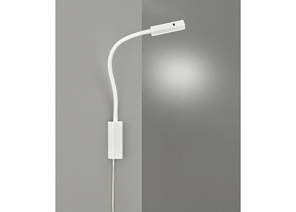 Seinävalaisin Raik LED AA-229060