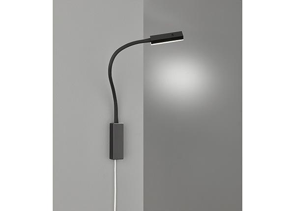 Seinävalaisin Raik LED AA-229077