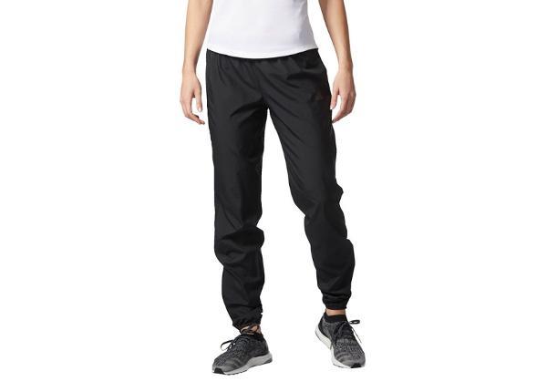 Naiste dressipüksid adidas Response Soft Shell Pants W BS2912 suurus S