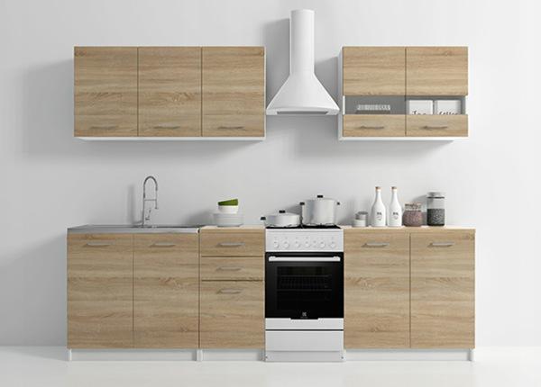 Кухня 200 cm