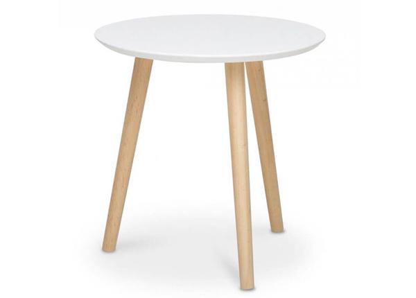 Apupöytä Imola Ø 32xh35 cm