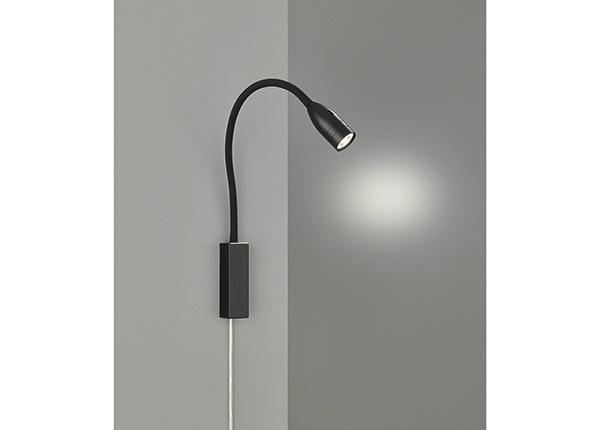 Seinävalaisin Sten LED AA-229251