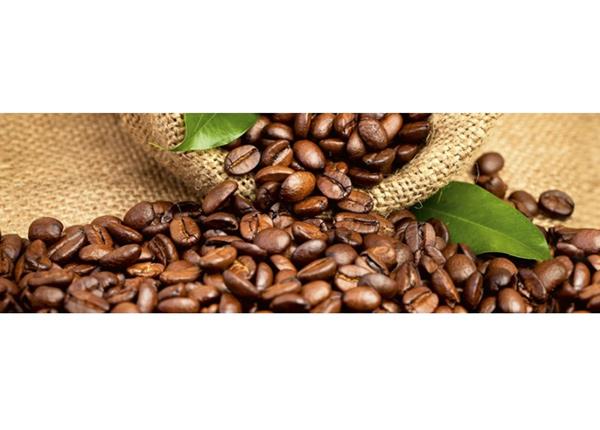 Кухонный фартук Coffee 180x60 см