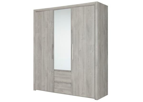 Шкаф платяной Abby MA-229319