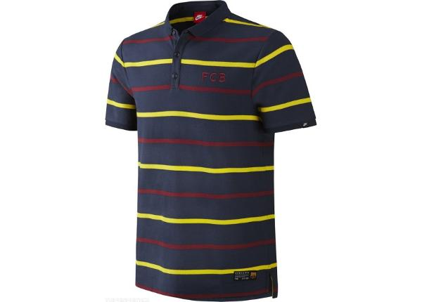 Meeste polo Nike Football Club Barcelona M 666644-451