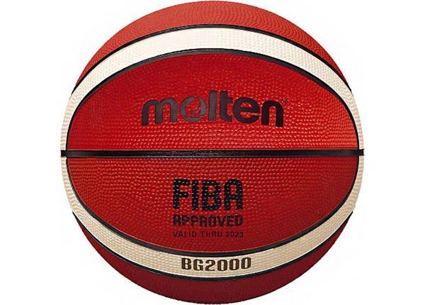 Korvpall Molten B7G2000 FIBA