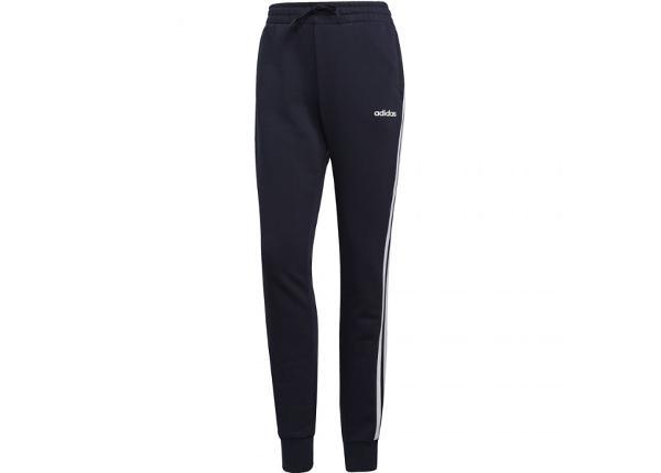 Naisten verryttelyhousut adidas W Essentials 3S Pant W DU0687